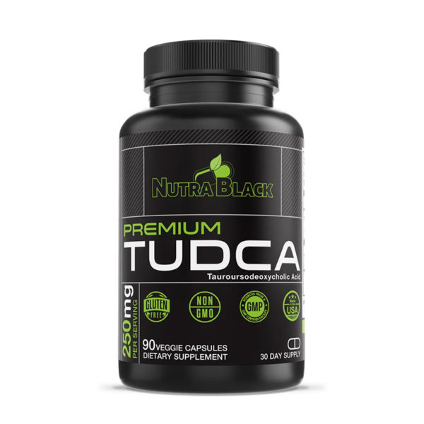 tudca supplement